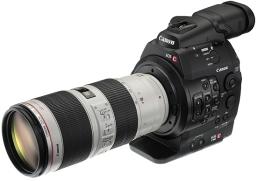 C300 200mm